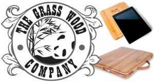 The Grass Wood Company