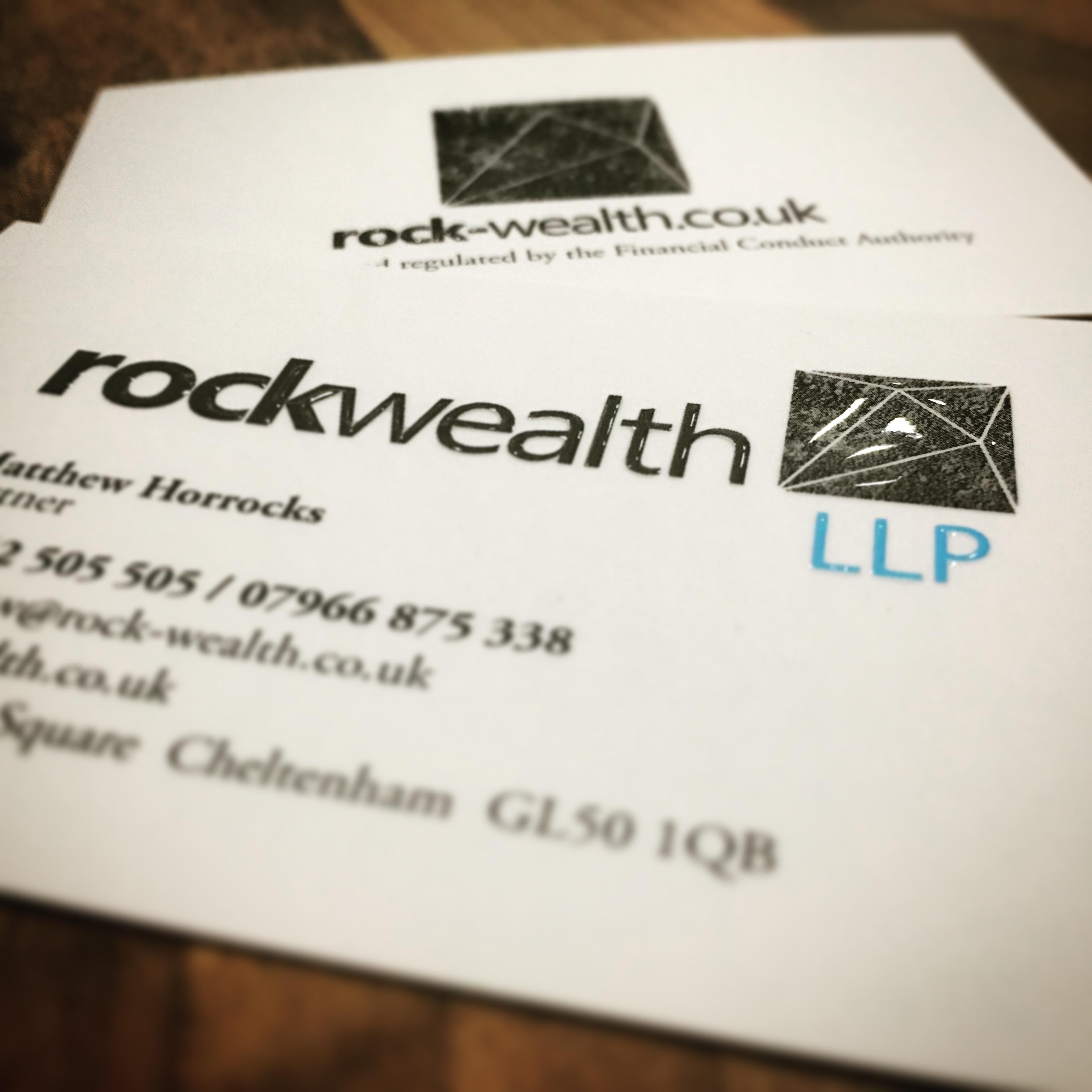 Rock Wealth